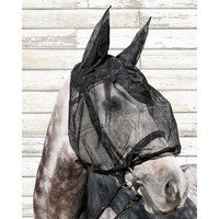 Maschera antinsetto equiline fly mask